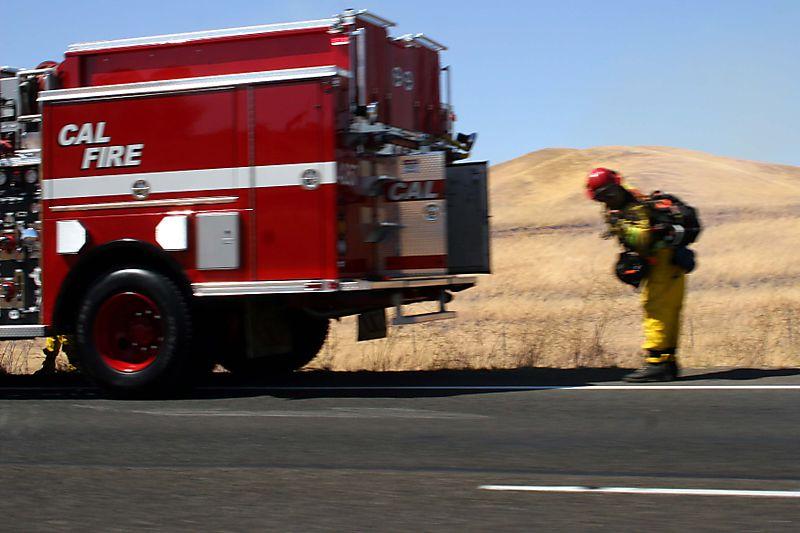 Fireman 1